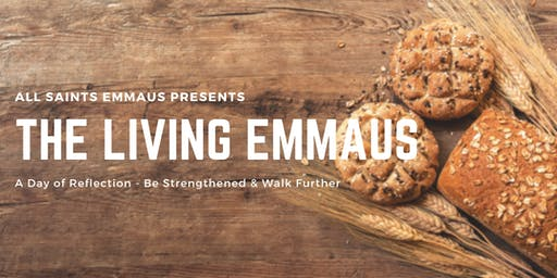 All Saints Emmaus Presents: A Day of Reflection