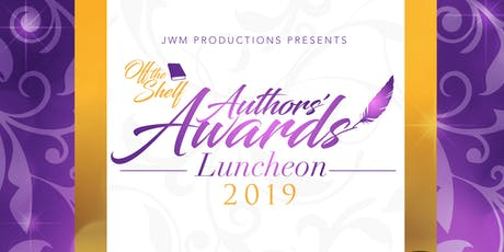 Off  The Shelf Book Club Authors' Award Luncheon 2019  MKE tickets