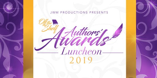 Off  The Shelf Book Club Authors' Award Luncheon 2019  MKE