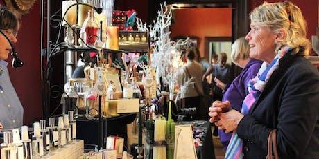Riddlesworth Hall Autumn Food & Gift Fair tickets