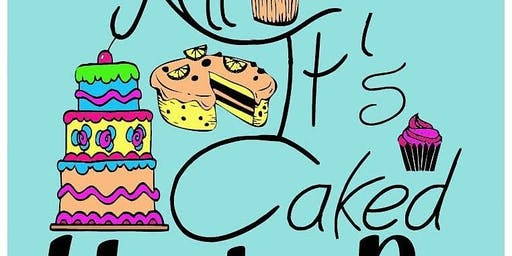 A Walk Down Cakery Lane Cake & Sugar Arts Competition