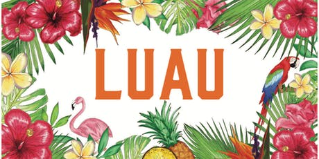 A Proper Luau Brunch tickets