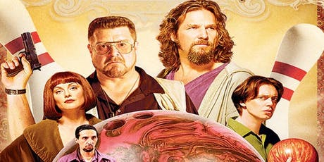 THE BIG LEBOWSKI - LIVE ON THE BIG SCREEN! tickets