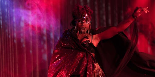 """The Sweet Spot DC: """"Red Light Special Edition"""" Burlesque Show!"""
