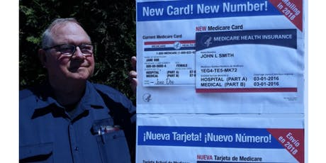Pybus University: Getting Ready for Medicare - A Medicare Road Map tickets