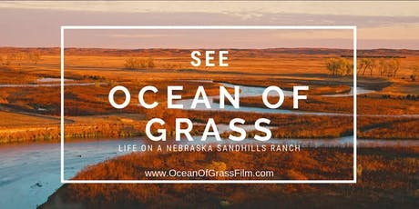 OCEAN OF GRASS tickets