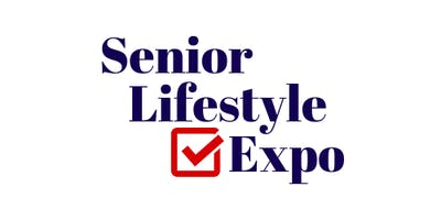 Senior Lifestyle & Healthcare Expo July 21, 2019