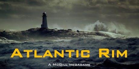 Atlantic Rim billets