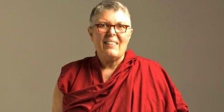 "Taste of Buddhism - ""Growing Awareness through Meditation"" tickets"