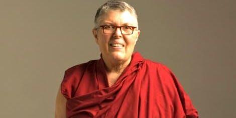 "Taste of Buddhism - ""Growing Awareness through Meditation"""