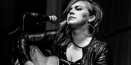 Sunday Supper Club: Courtney Patton, Jason Eady, Max & Heather Stalling