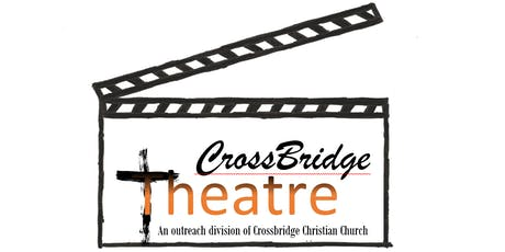 Crossbridge Theatre Christmas Play Public Auditions tickets