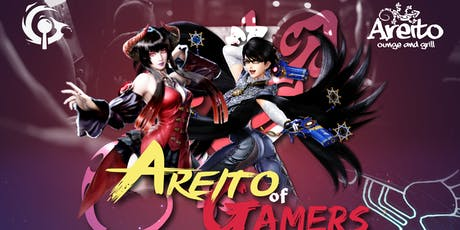 Areito of Gamers II - Fordham BX tickets
