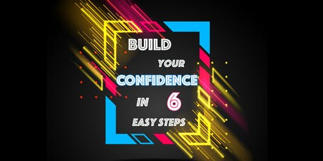 Build your Confidence tickets