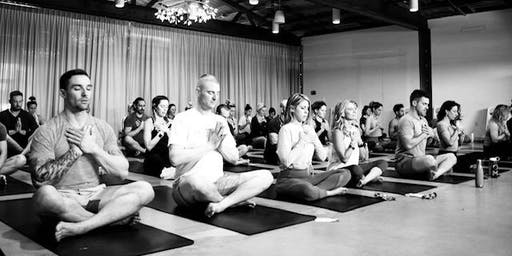 Love Your Brain Yoga Fundraiser