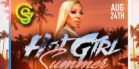 Hot Girl Summer tickets