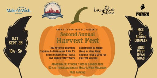 Second Annual Harvest Fest