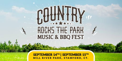 COUNTRY ROCKS THE PARK FESTIVAL