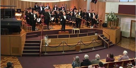 Lunchtime Concert - Royal Greenwich Brass Band tickets