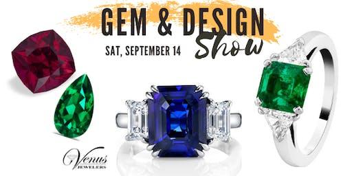 Annual Gem & Design Show
