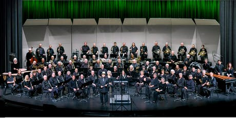 Green Valley Concert Band 2019 - 2020 Season tickets