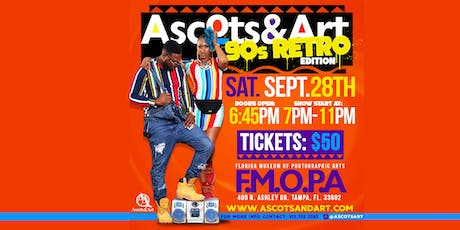 Ascots & Art tickets