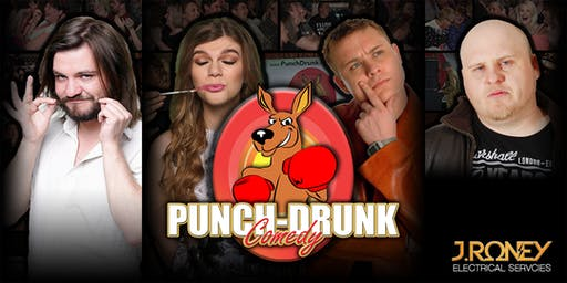 Punch-Drunk Ashington