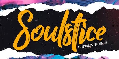Soulstice: An Endless Summer  tickets