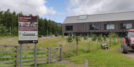 Discover the Highland Folk Museum