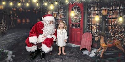 2019 Santa Sessions