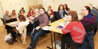 Ranganna Gaeilge / Irish Language Classes