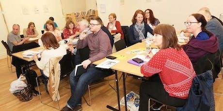 Ranganna Gaeilge / Irish Language Classes tickets