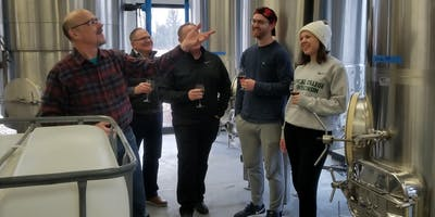 Private Tour & Taste with the Winemaker to Benefit Alzheimer's Association