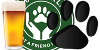 AFL Pints for Paws