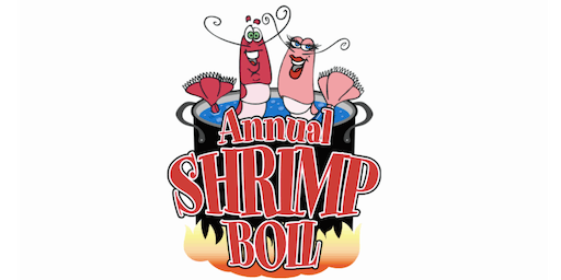 15th Annual Shrimp Boil Benefit for St. Francis House