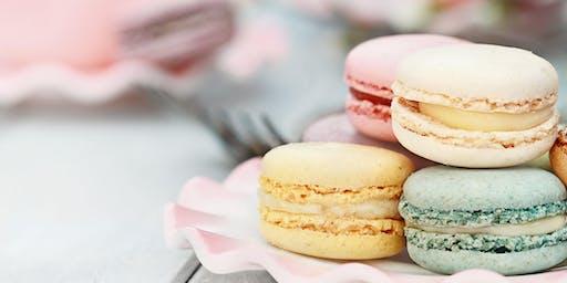 Classic French Macaron
