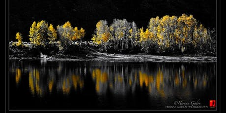 FALL COLORS PHOTO WORKSHOP tickets