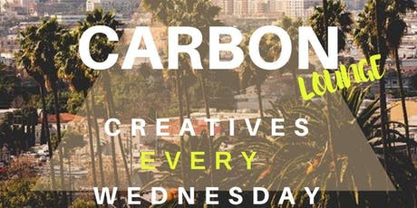 CARBON CREATIVES  tickets