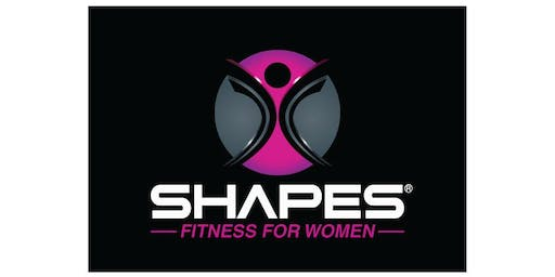 Shapes Fitness Preview Party