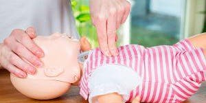 Infant and Toddler/Child CPR Classes