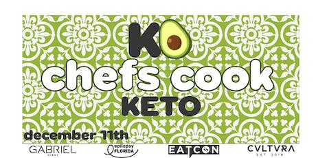 Chefs Cook Keto  tickets