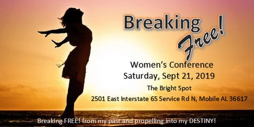 Breaking FREE! Women's Conference