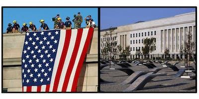 Pentagon 9/11 Memorial - Guided Walking Tour