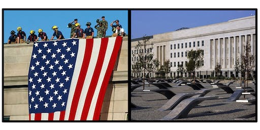 Pentagon 9/11 Memorial - Guided Walking Tour