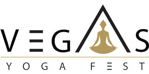 Vegas Yoga Festival