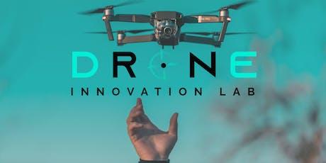 Drone Pilot Cerification tickets