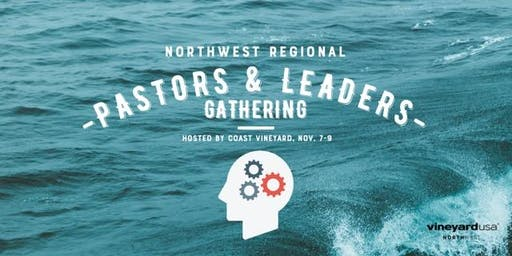 NW Region Pastors & Leaders Gathering