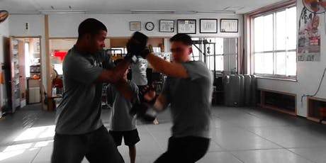 Open Sparring- ALL Styles- BJJ, MMA, Boxing, TKD, Kung Fu, etc tickets