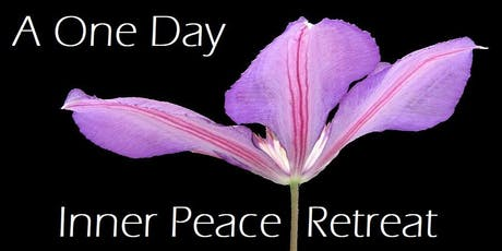 One Day Inner Peace Retreat tickets
