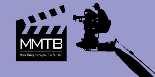 MAKE a FILM in a DAY! Challenge- Production/Potluck